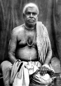 SrilaBhaktivinode